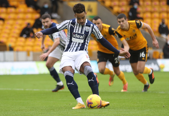 west brom vs wolves - photo #6