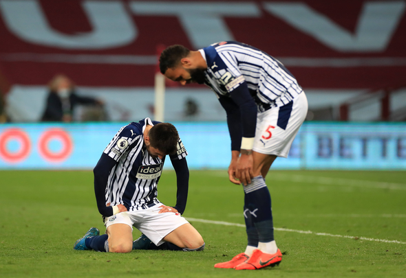 west brom vs wolves - photo #25